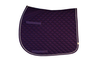 LÉTTIA Collection CoolMax® ProSeries Dressage Pad