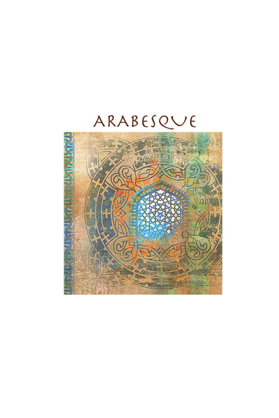 Arabesque Collection