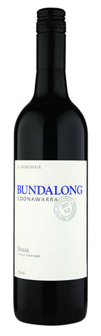 2012 Shiraz (Museum stock)