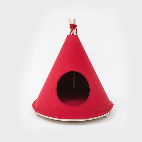 Choco Tent (Red)