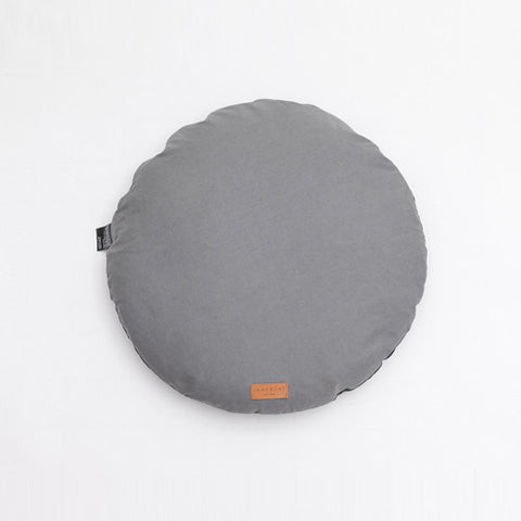 Choco Cushion (Gray)