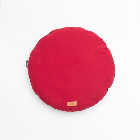 Choco Cushion (Red)