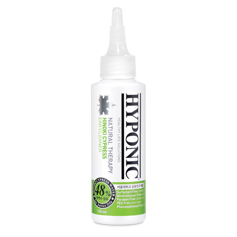 Copy of HYPONIC Hinoki Cypress Ear Cleaner(for dogs)