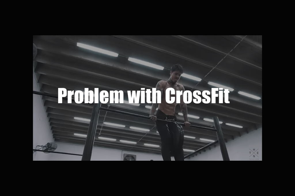 Problem with CrossFit