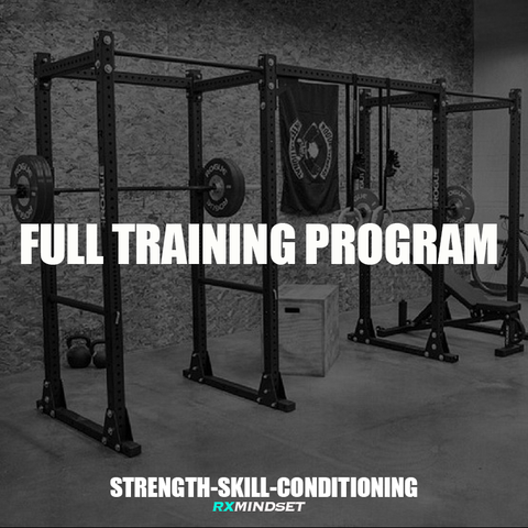 CrossFit Training Program