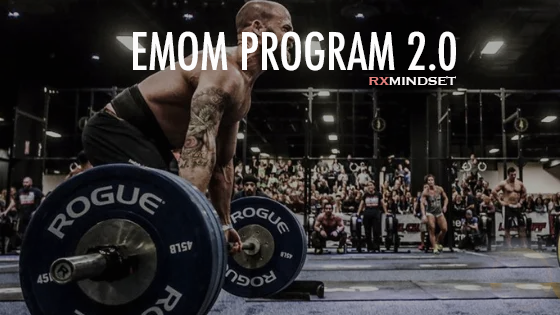 EMOM Workouts 2.0