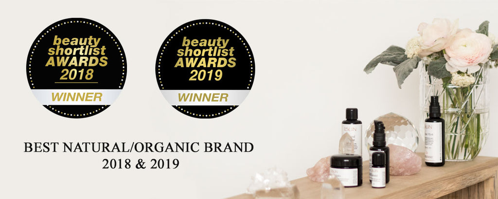 Best Wildcrafted Beauty Brand