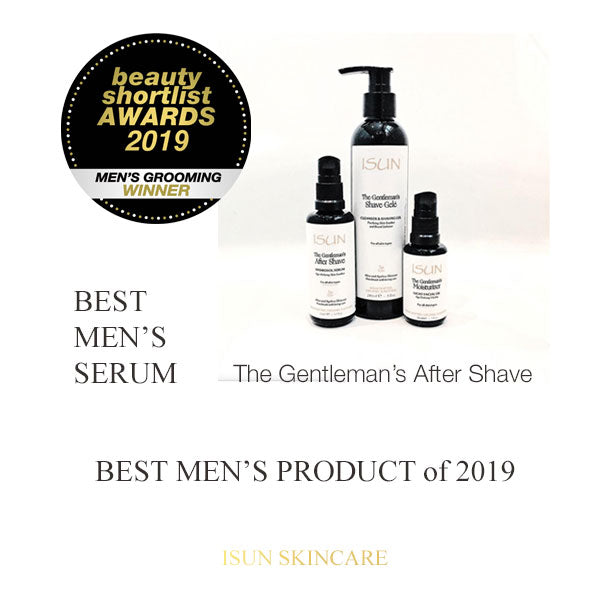 Winner - Best Men's Product of 2019