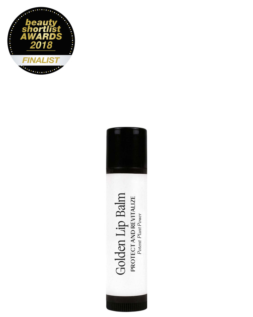 Award - Best Lip Balm