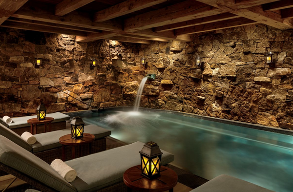 The Ritz-Carlton Bachelor Gulch Spa