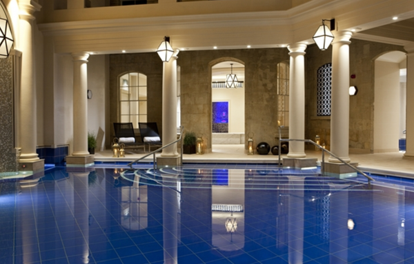 ISUN Partner - The Gainsborough Bath Spa