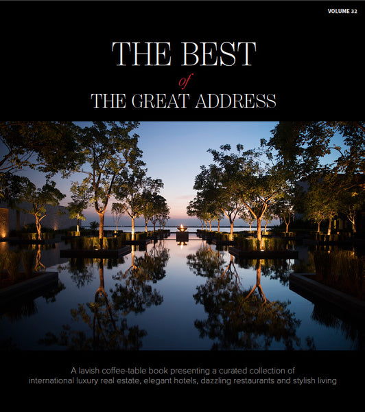 The Best of the Great Address