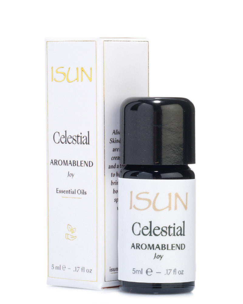 Celestial-Fragrance-ISUN Skincare UK