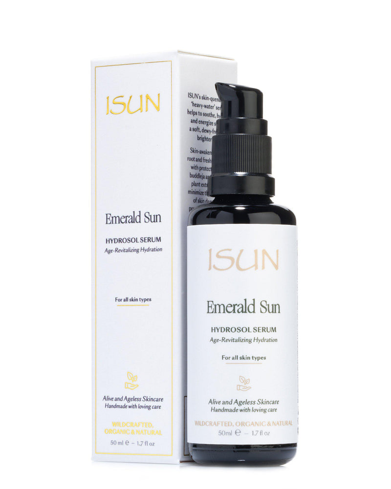 Emerald Sun-Serum-ISUN Skincare UK