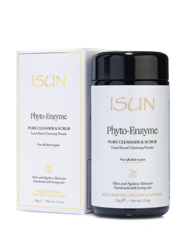Phyto-Enzyme-Cleanser-ISUN Skincare UK