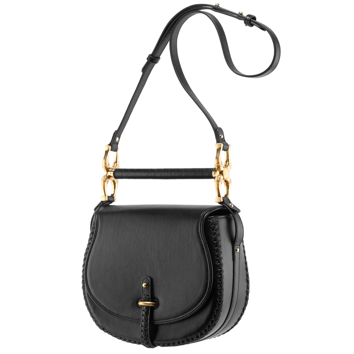 Sancia The Babylon Bag Eternity Black