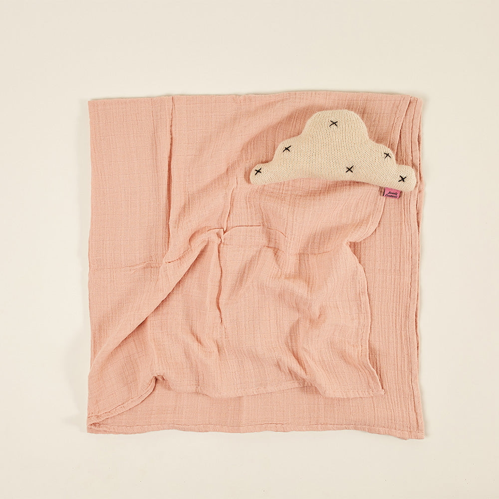 Saarde Light Muslin Blanket