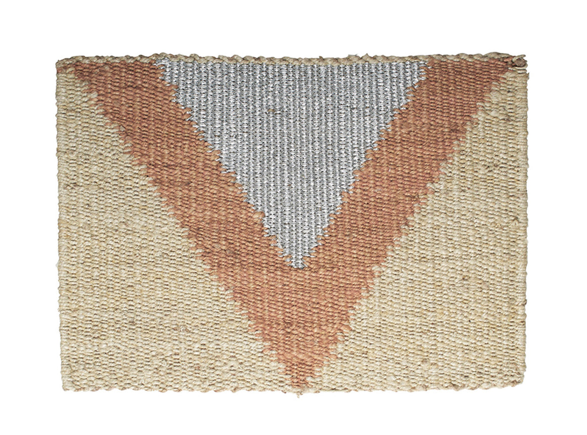 Langdon Ltd Arrow Doormat