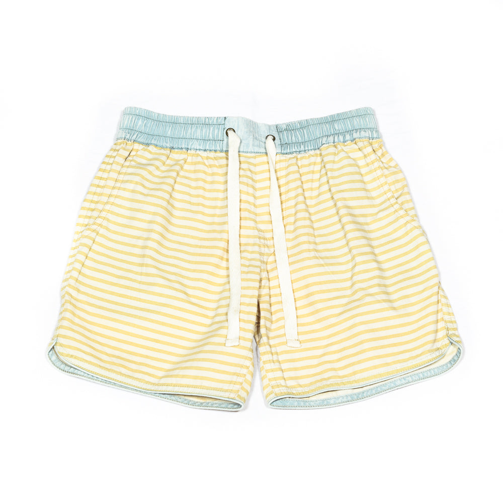 Children of the Tribe Paradise Found Drawstring Short