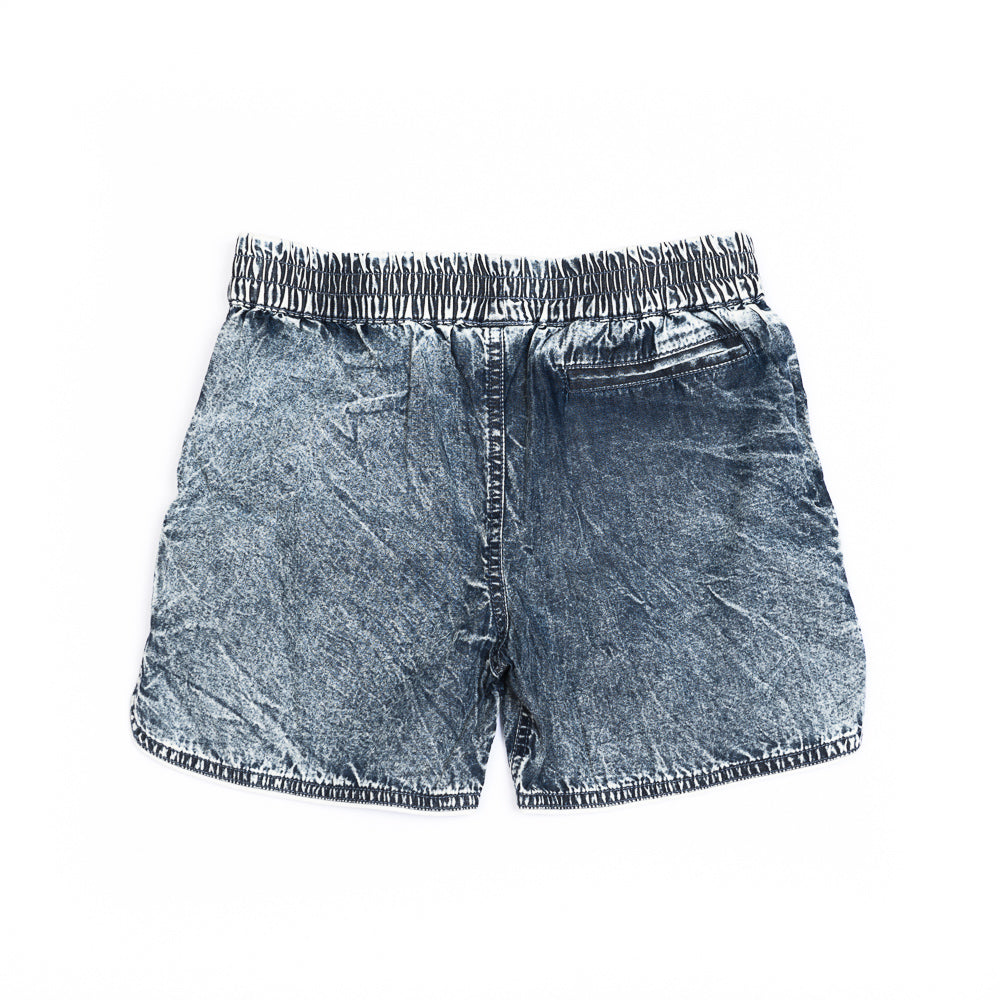 Children of The Tribe Naia Shorts