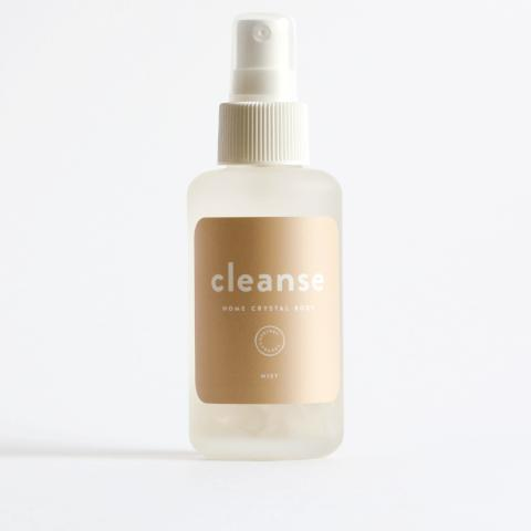 Courtney and the Babes Cleanse Spray
