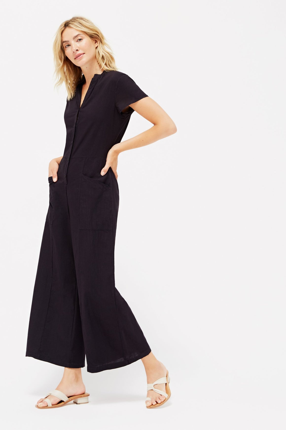 Lacausa Bungalow Jumpsuit
