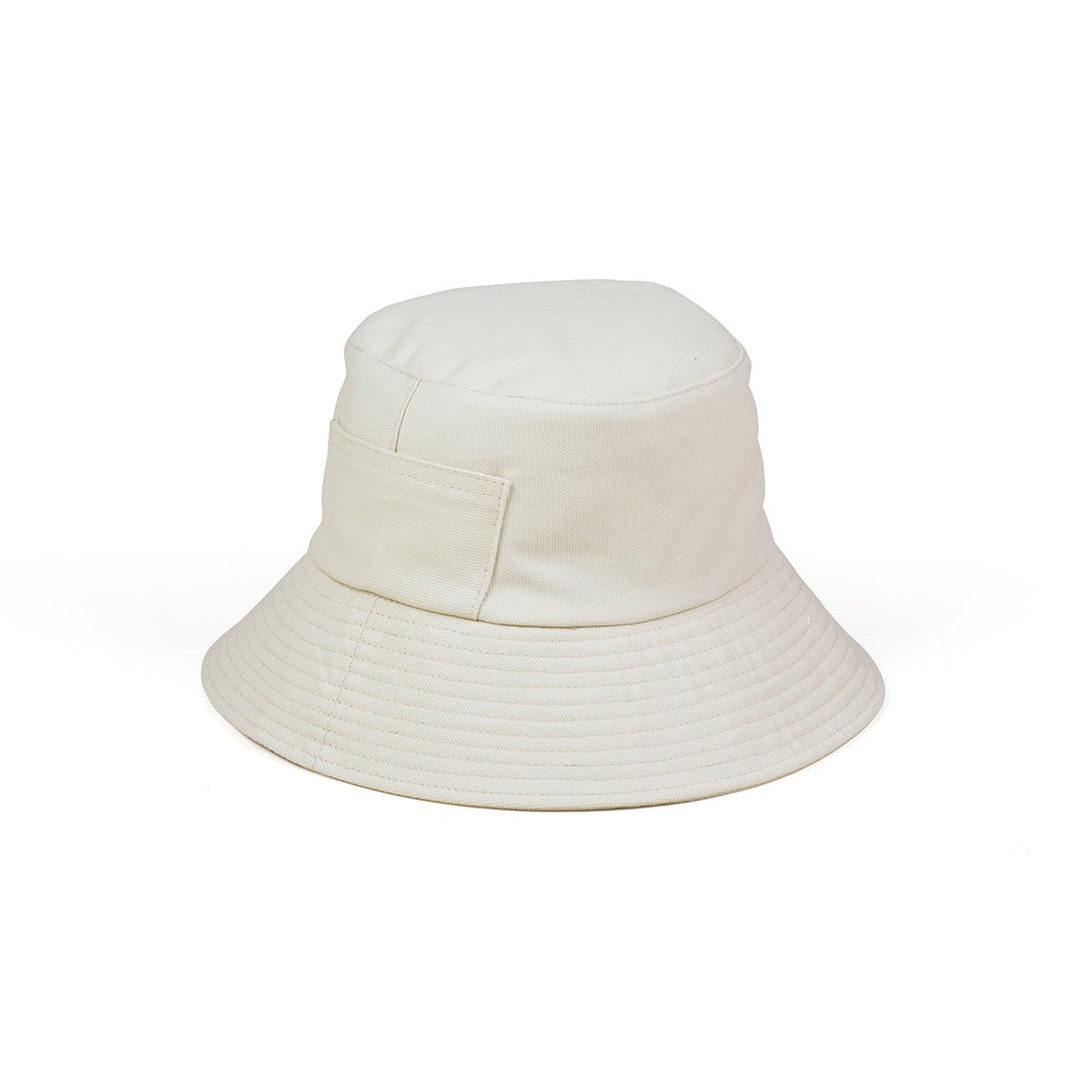 Lack of Color Bucket Hat Black or Beige