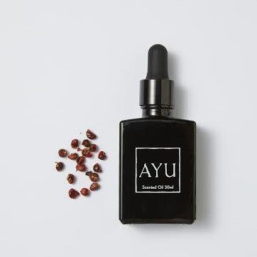 Ayu Ayurvedic Fragrant Oil - Sage