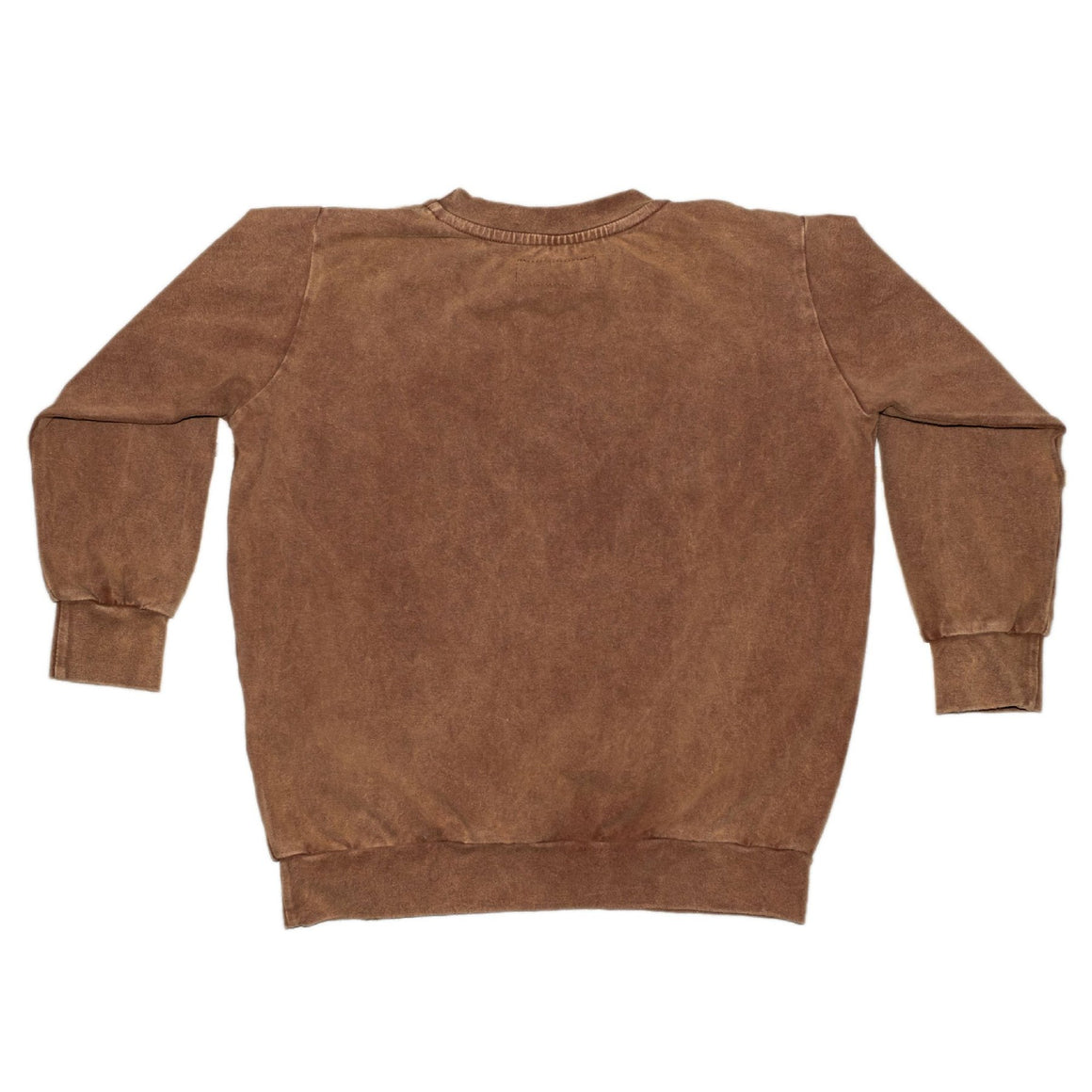 Children of The Tribe Terracotta Jumper