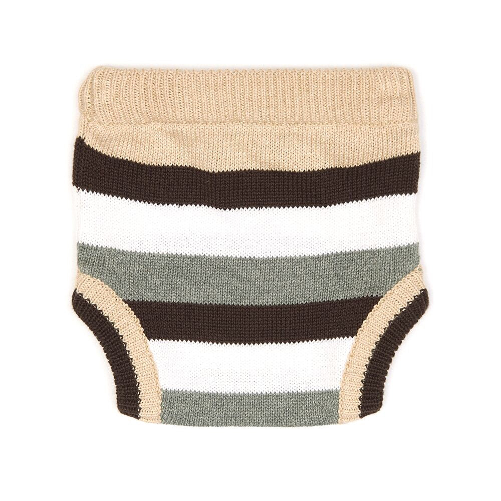 Children of The Tribe Venture Knit Shorties