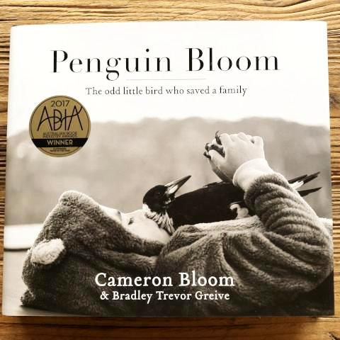 Penguin Bloom - Cameron Bloom