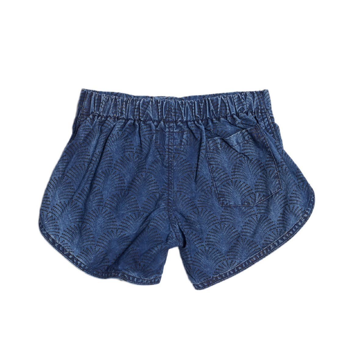 Children of The Tribe Royale Boys Shorts