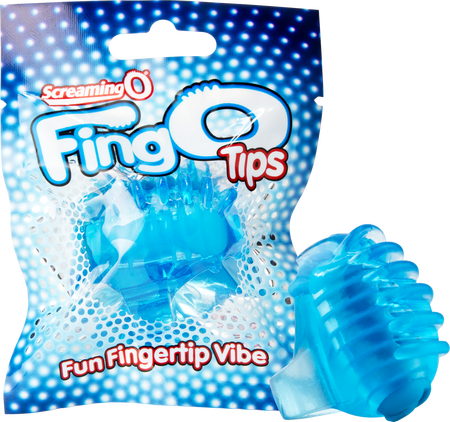 FingO Tips (Blue)