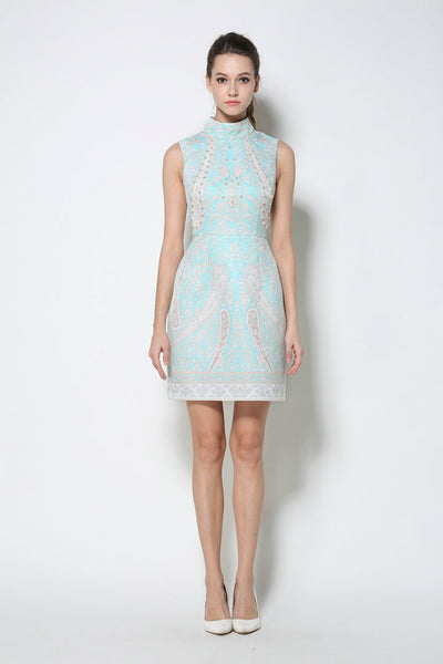 Icicle Dress