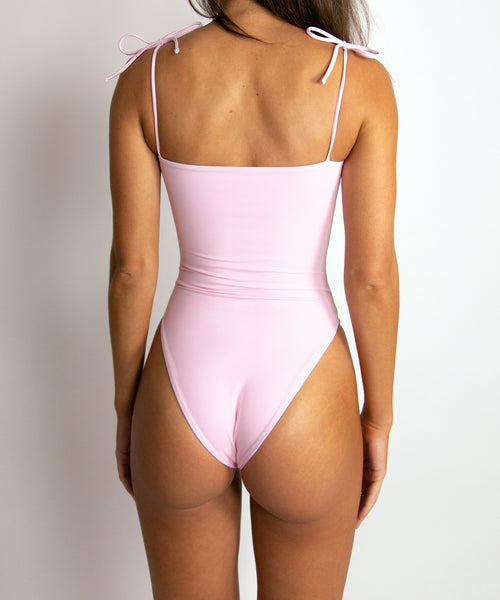 Bambi One Piece - Sherbet