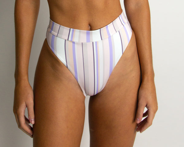 Chaos Bottom - Candy Stripe