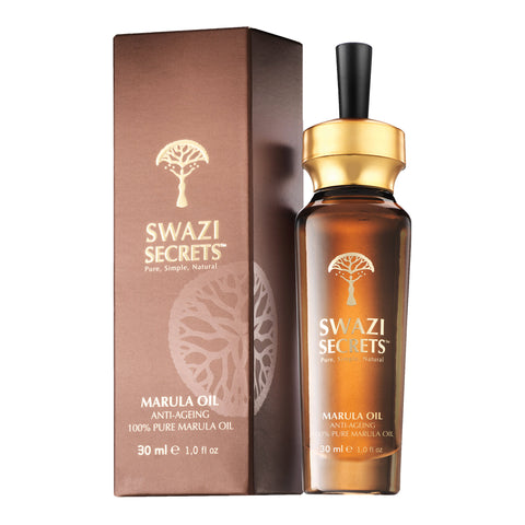 Anti-Ageing 100% Pure Marula Oil - 30ml