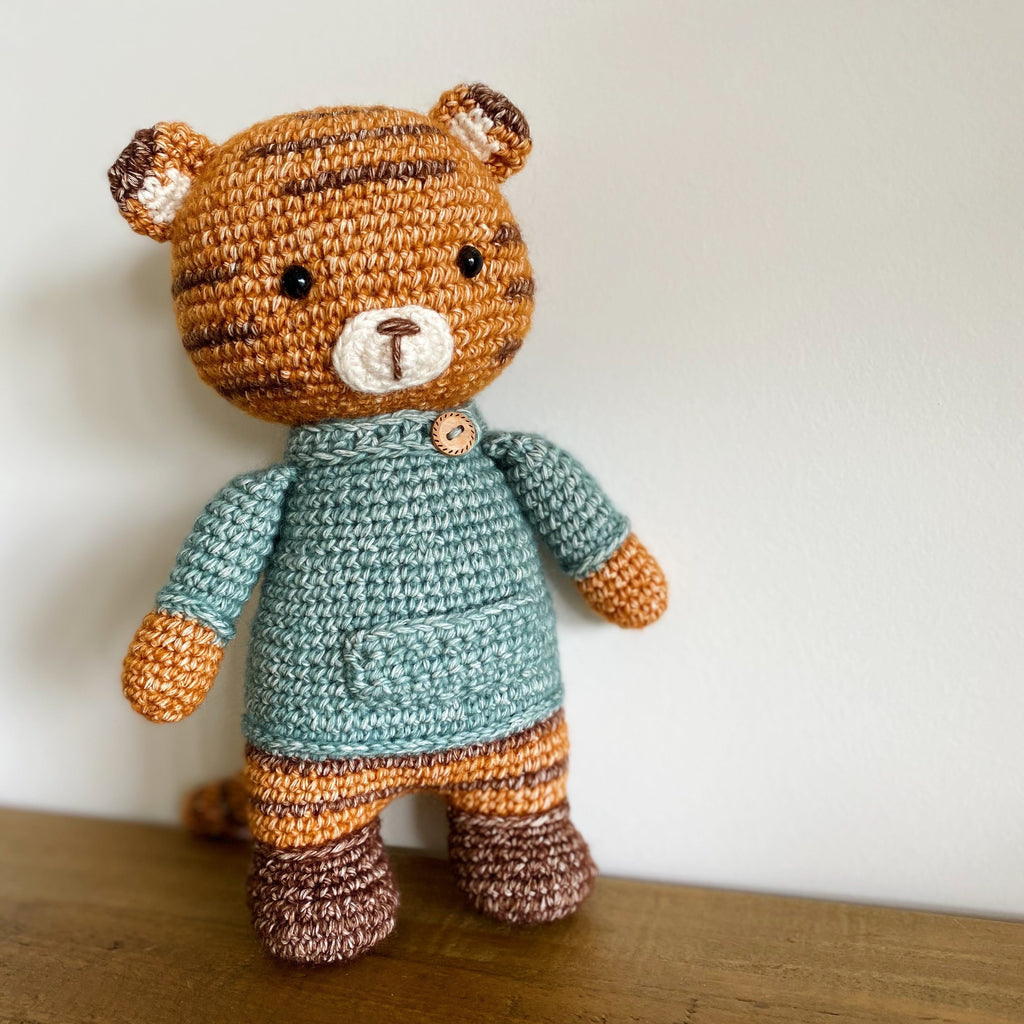 Charming Amigurumi: Showcasing some amazing ami designers!