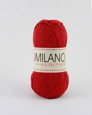 Milano Red