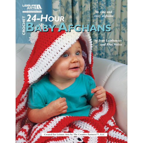24 Hour Baby Afghans