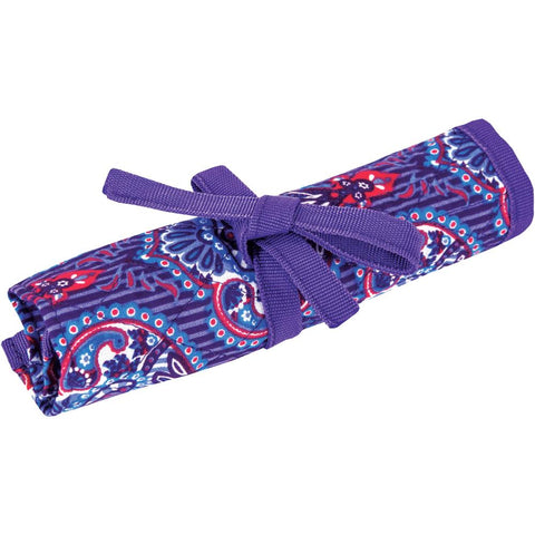 Mary Maxim Roll-Up Crochet Hook Case Only