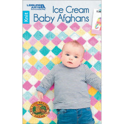 Ice Cream Baby Afghans