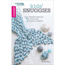 Kids Snuggies