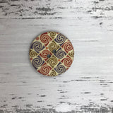 Single Buttons (25mm)