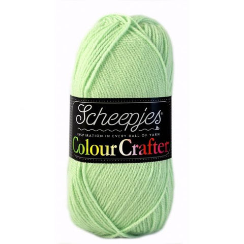 Scheepjes Colour Crafter - (Colours 1300-2020)