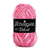 Scheepjes Colour Crafter Velvet