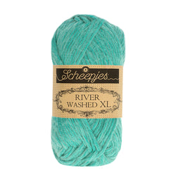 Scheepjes Riverwashed XL
