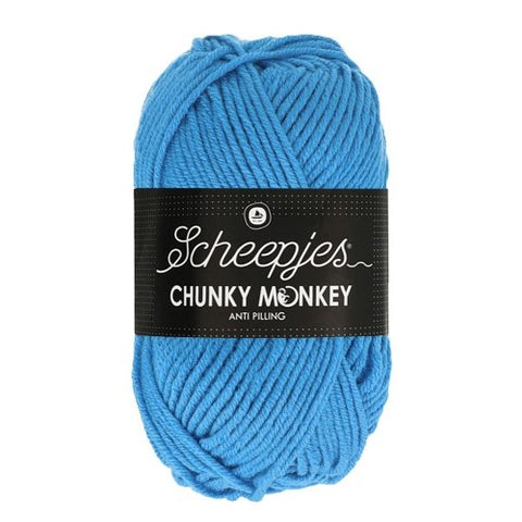Scheepjes Chunky Monkey - (Colours 1001-1299)