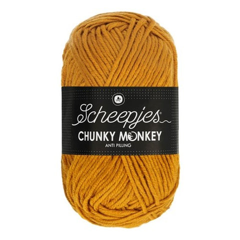 Scheepjes Chunky Monkey - (Colours 1300-2020)