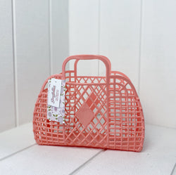 SunJellies - Retro Baskets - Small